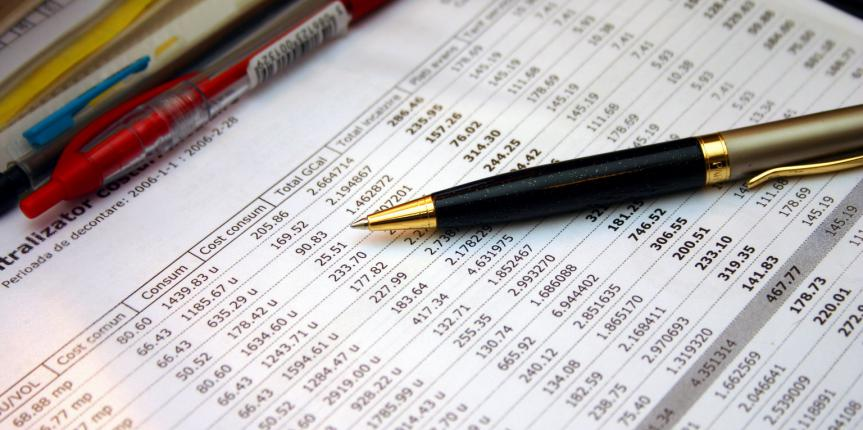 Reconciling Fixed Asset Financial Records